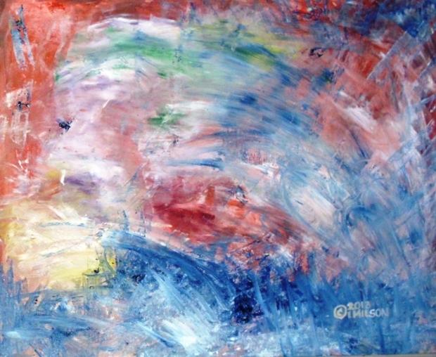 Iva Milson, 'Memories'
