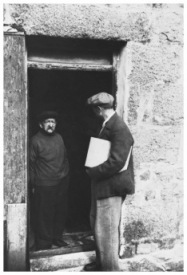 Meeting: Alfred Wallis and Ben Nicholson (Tate)