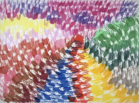 'Mother', by Toshiko Yamanishi