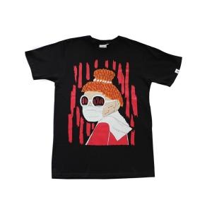 black tshirt2 flat