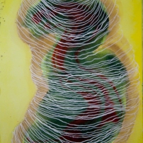 Libby Goddard, Sketchbook