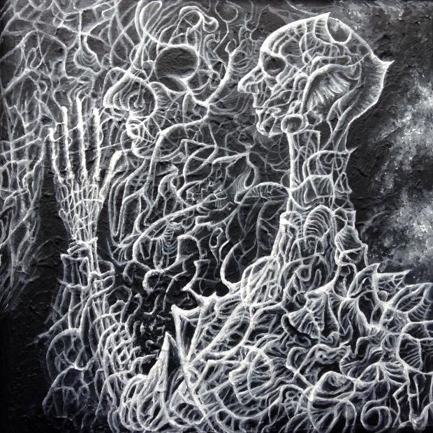 Frank Heiler, Uriel's Obsession
