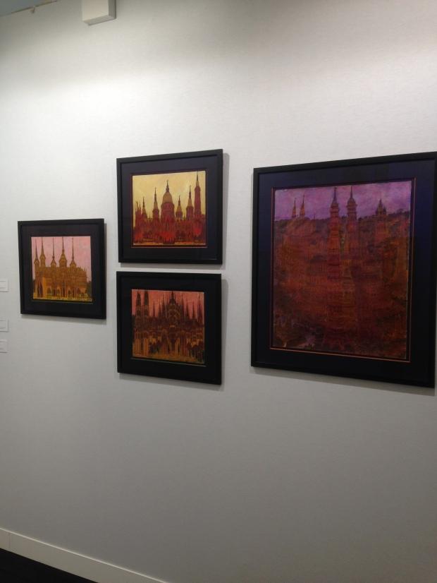 Marcel Storr's work