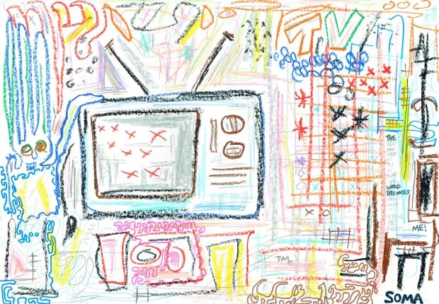 No TV makes SOMA something something....jpg