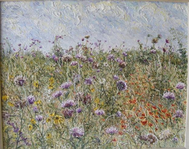 estherbrokaw_wildflowers-artslant