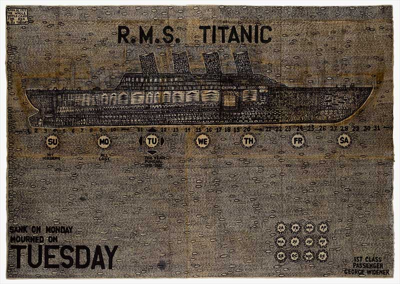 funeralfortitanic-george-widener