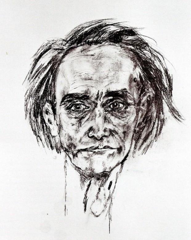 Autoportrait-Antonin-Artaud-1946