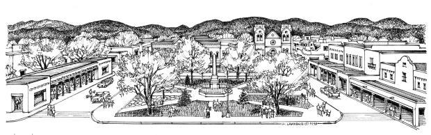 Image 5 - Santa Fe Plaza