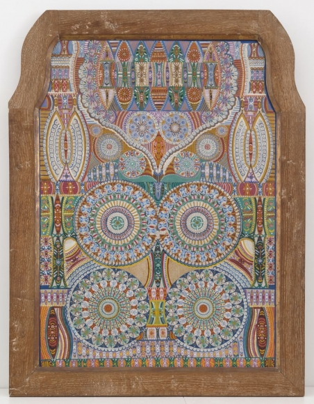 augustin lesage - outsider art fair